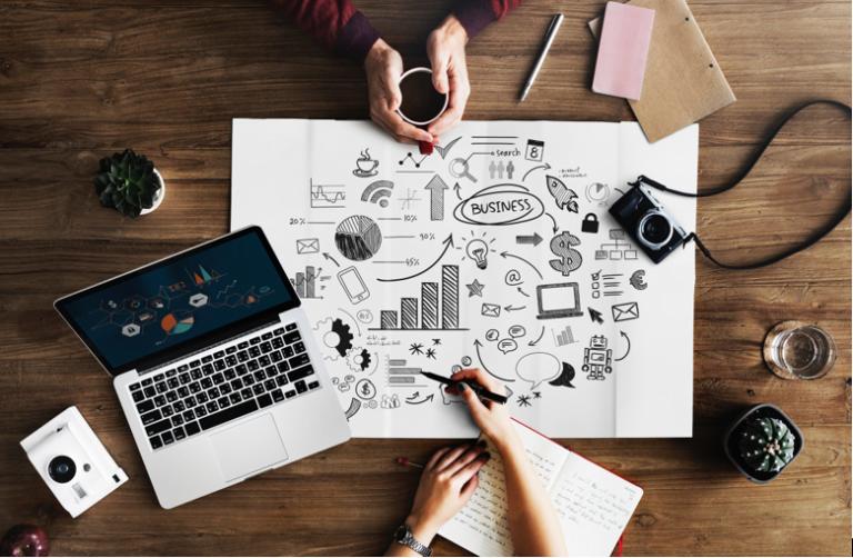 Business marketing help