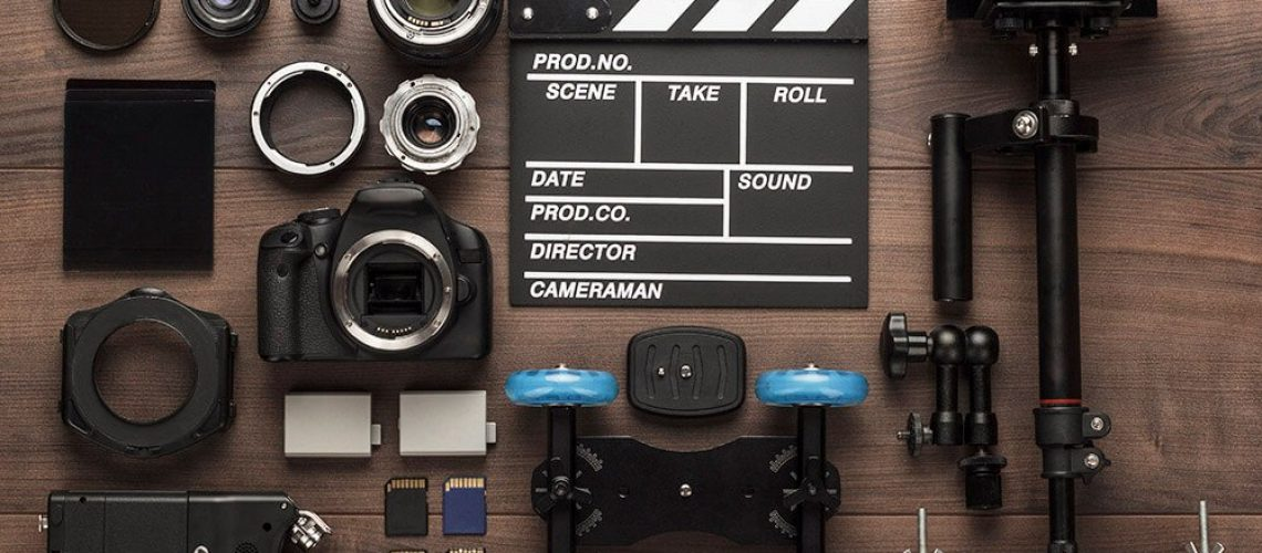 Ultimate-video-production-equipment